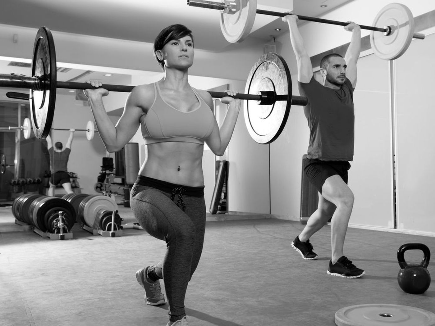 Why Is CrossFit So Popular Right Now