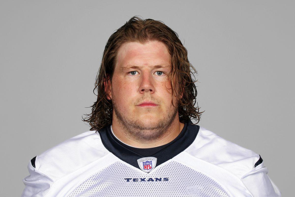 Houston Texans 2006 Headshots