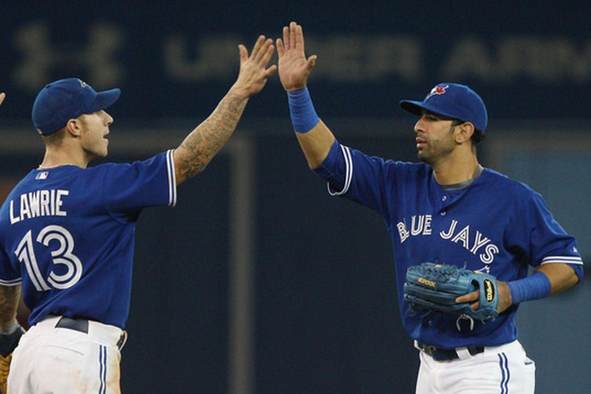 8ff6252d0 Most Popular MLB Jerseys: Two Blue Jays Make The Top 20 - Bluebird ...