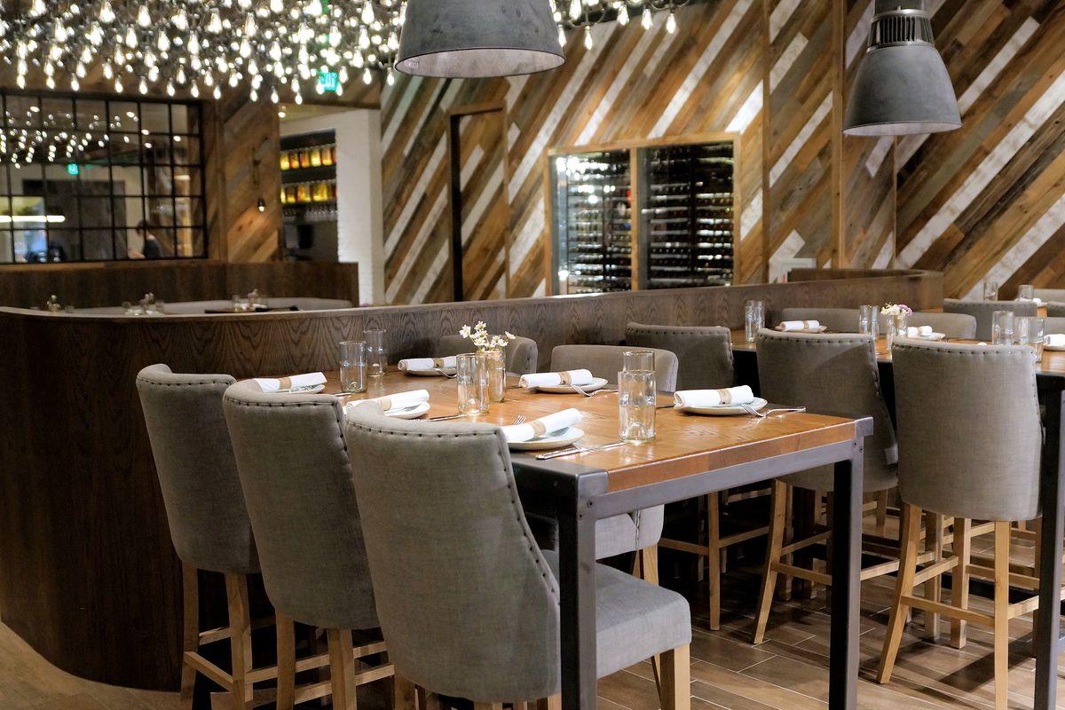 Behold The Yardbird Southern Table Bar Supper Menu Eater Vegas - Table 41 restaurant