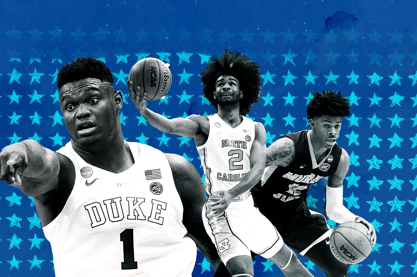 Instant grades for every 2019 NBA Draft first round pick