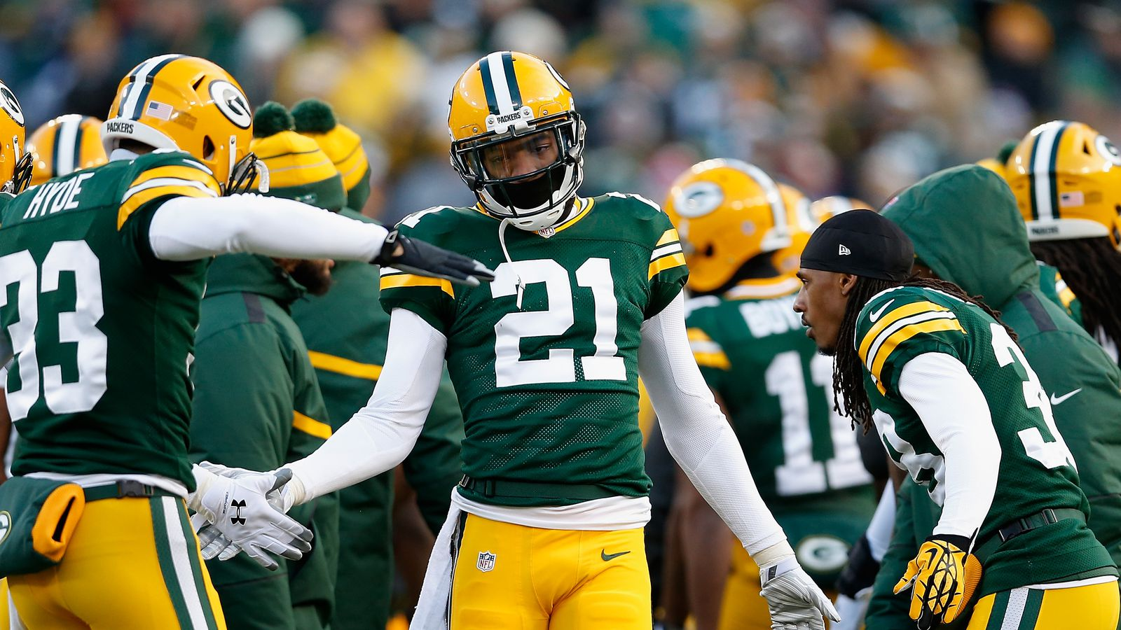 822817b0c All about Cheese Curds Daily Green Bay Packers News And Links ...