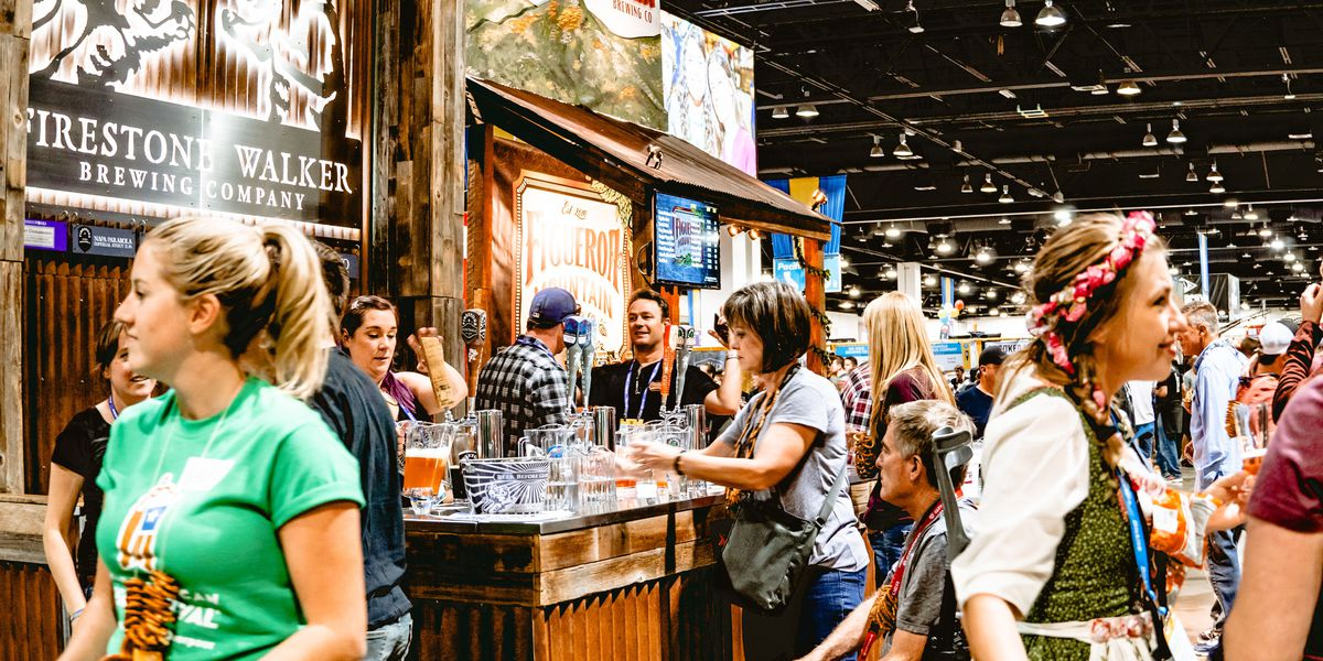 Colorado Breweries Just Won 40 Medals and Two Other Major Awards at the Great American Beer Festival
