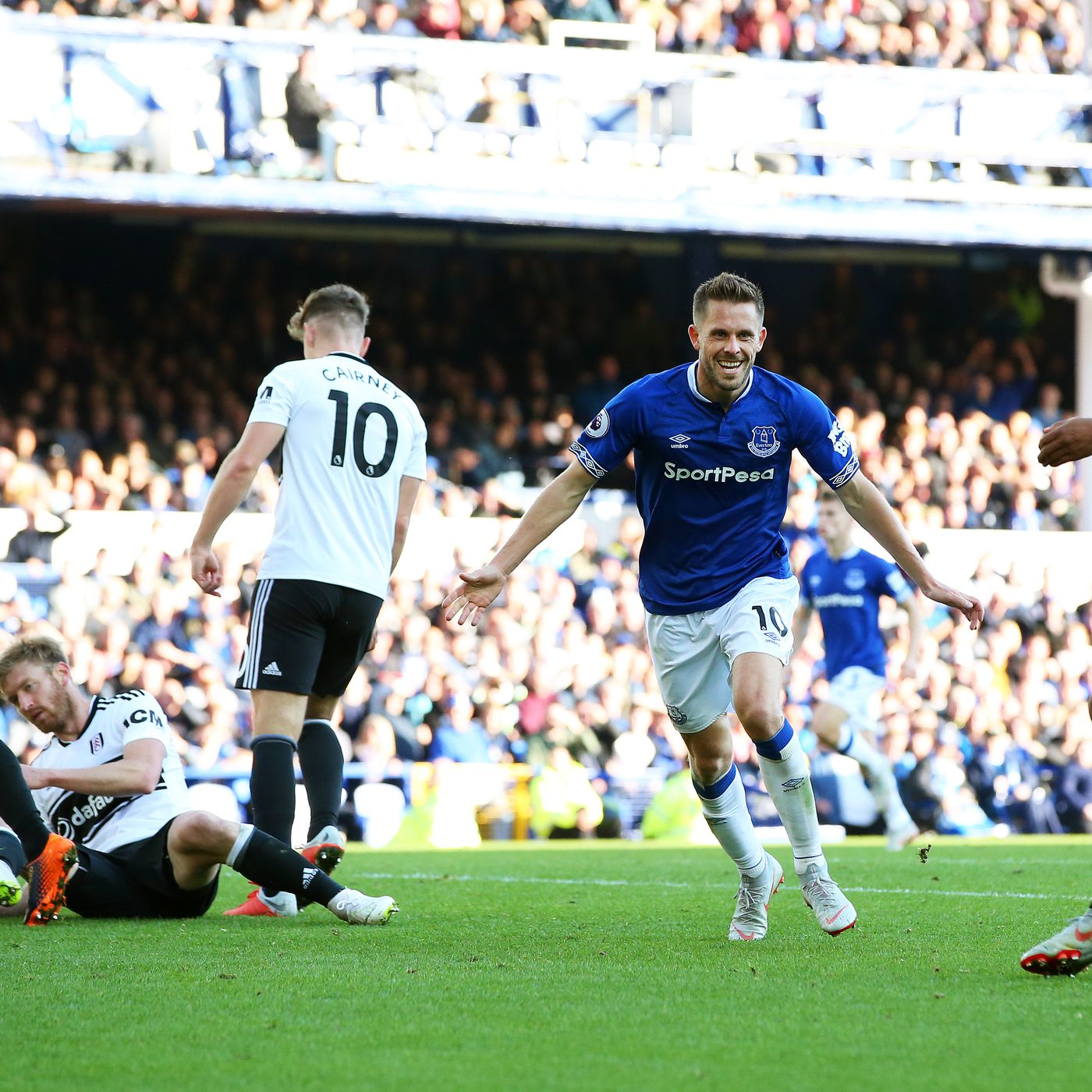 Predictions and preview for Everton at Fulham - Royal Blue Mersey