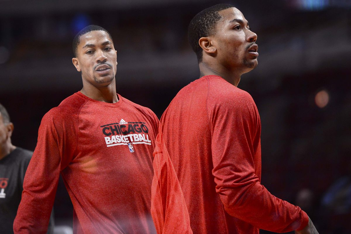 8408023185cf The Derrick Rose drama has reached its breaking point - SBNation.com