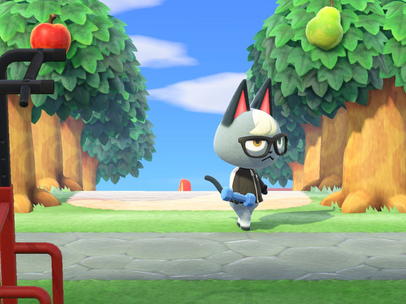 Animal Crossing New Horizons Hackers Start Free Villager Service