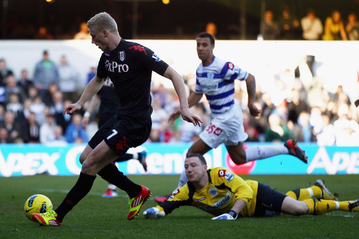 2 goals from 2 shots on target in 2 games for Pavel Pogrebnyak. Worth a punt against Wolves?