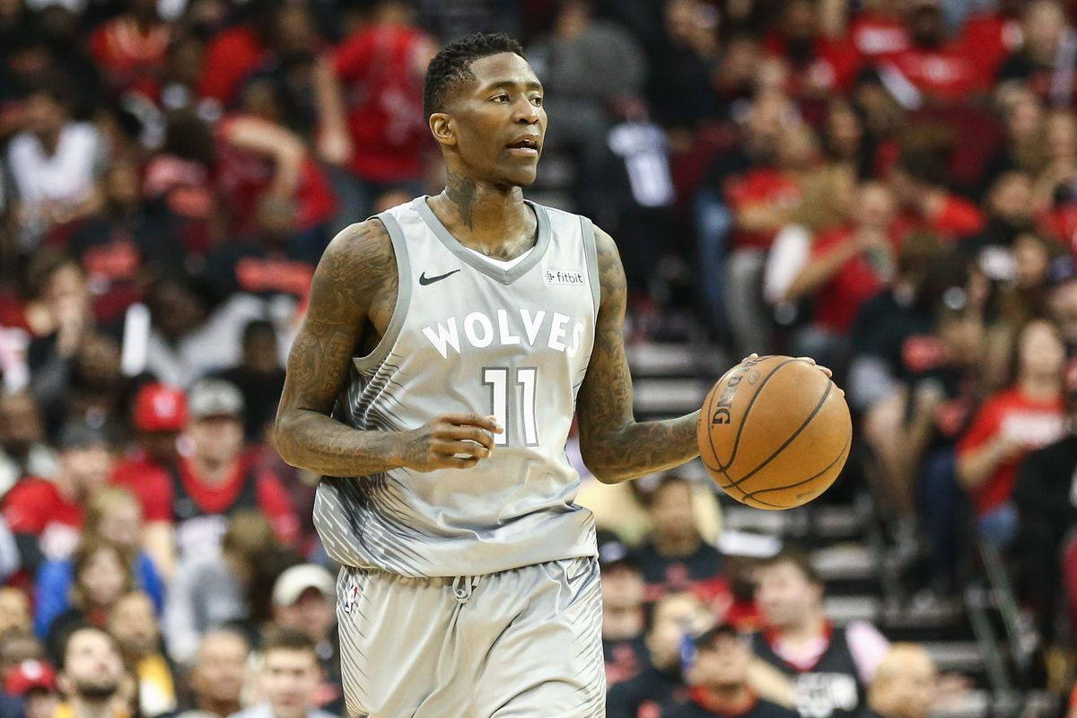 66d62d43f NBA Transaction Round Up  Jamal Crawford Signs With Suns - Blazer s Edge