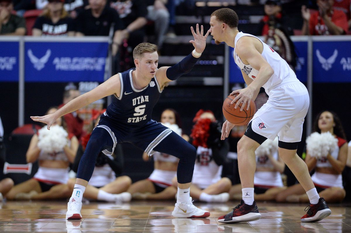 2020 nba draft profiles sam merrill  grizzly bear blues