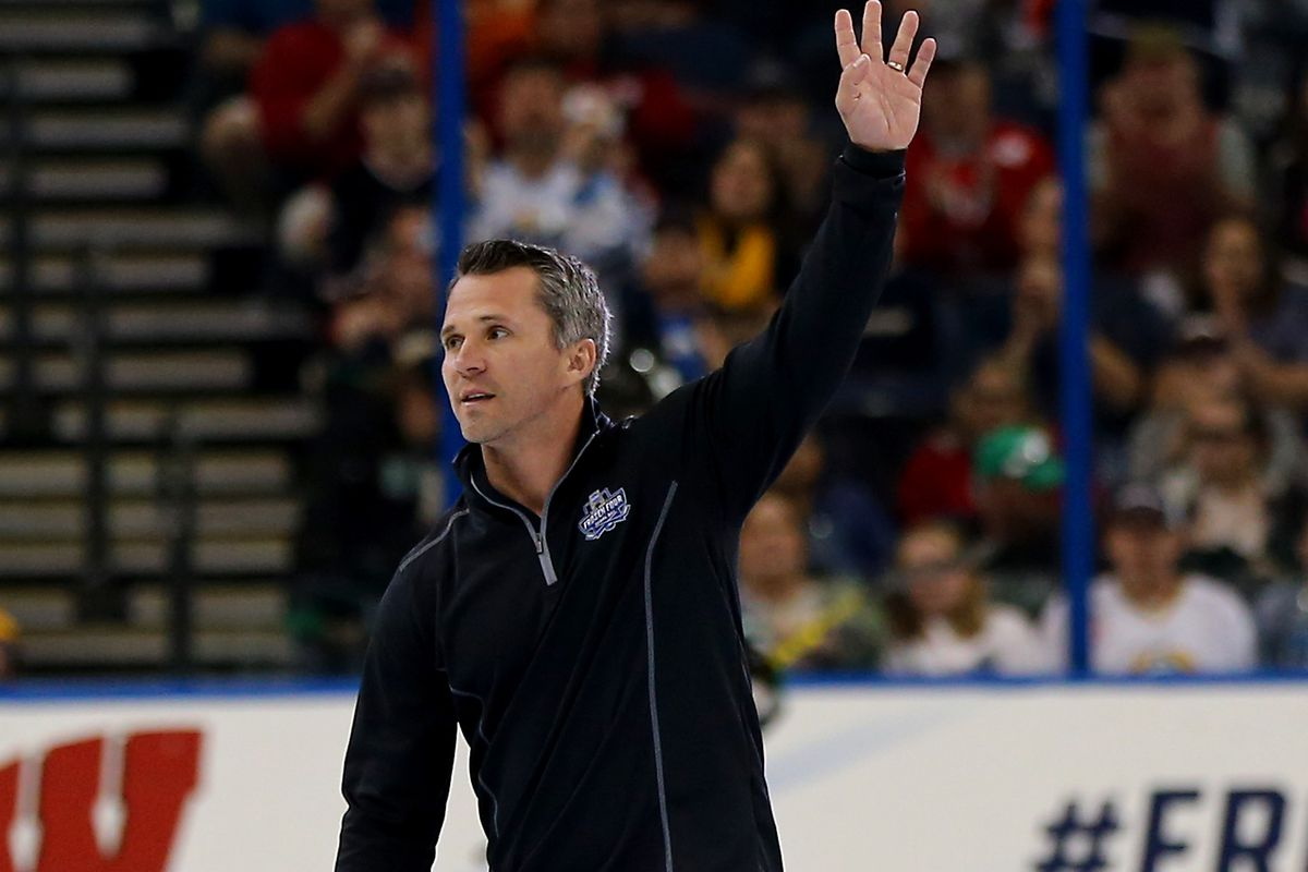 2016 NCAA Division I Men's Hockey Championships