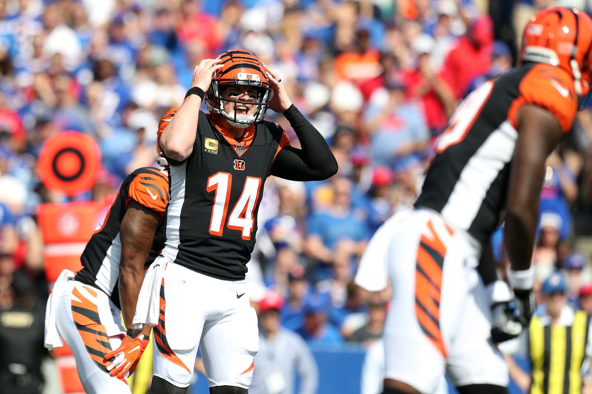 check out 6c5cc 81bc5 5 winners and 6 losers in Bengals' 21-17 loss to Bills ...