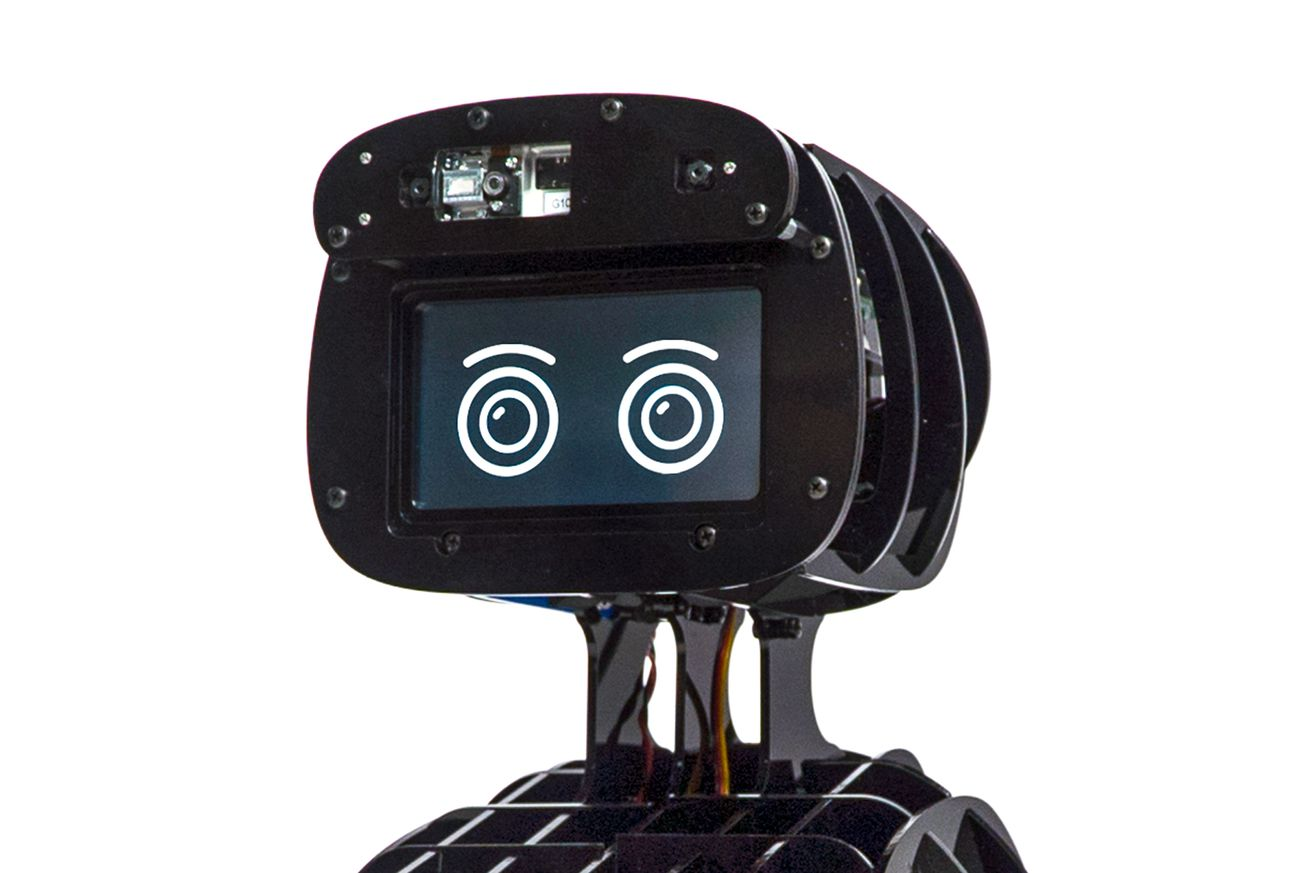 misty i is a robot for developers not roboticists