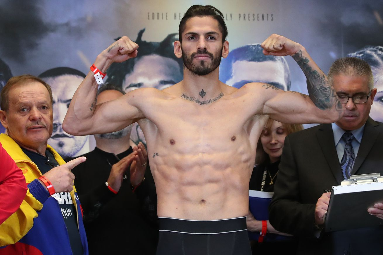1095626432.jpg.0 - Linares-Burns eliminator set for September 7th in Glasgow