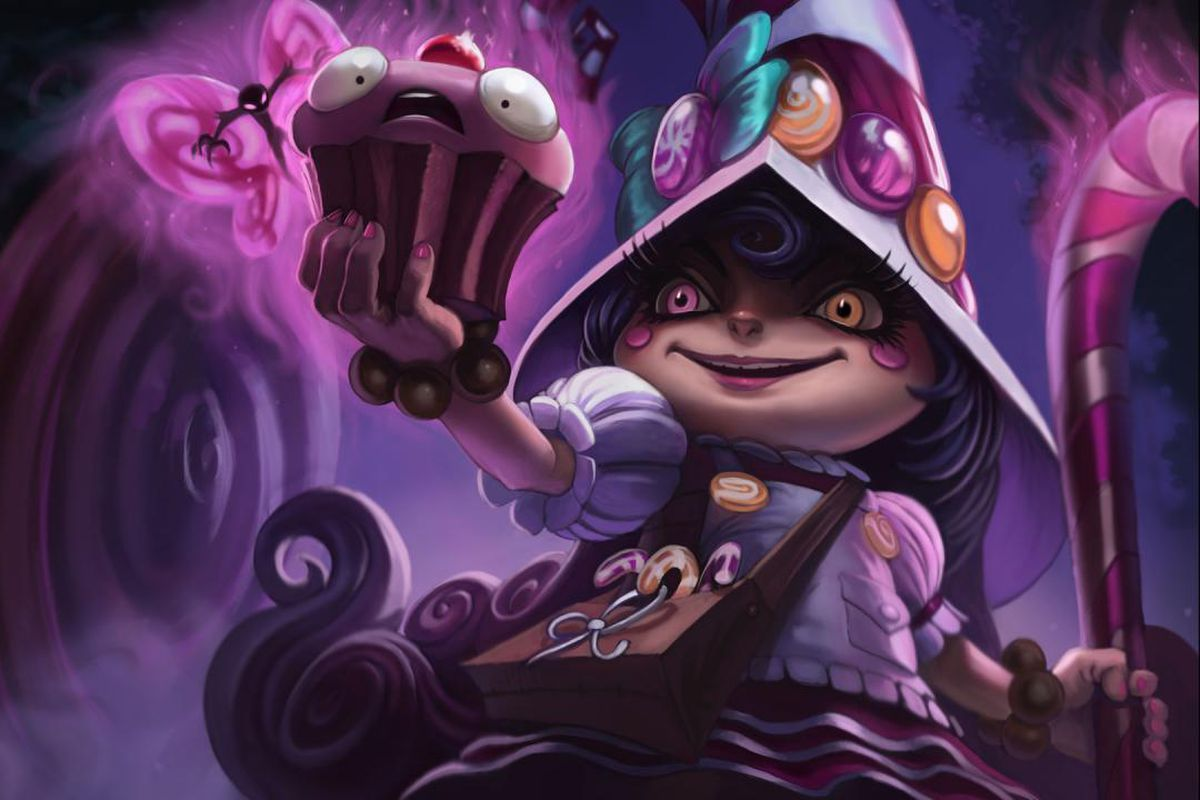 Bittersweet Lulu Striker Lucian And More Skins Are Entering The