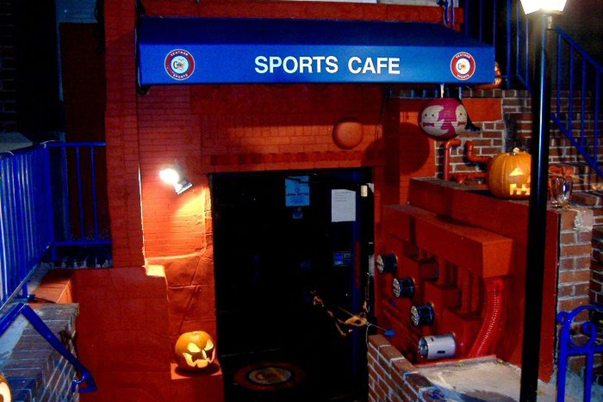 Ventnor Sports Cafe