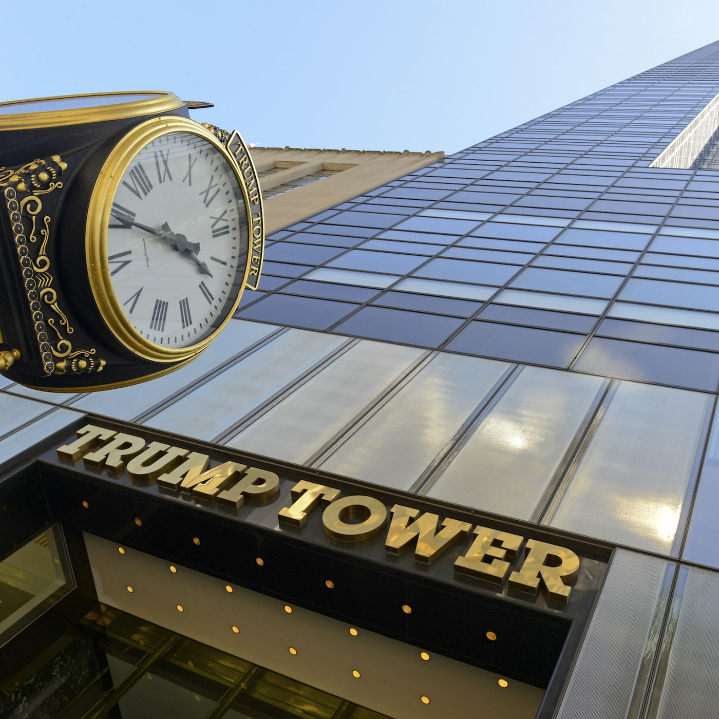 Meet the notorious characters who call Trump Tower home - Curbed NY