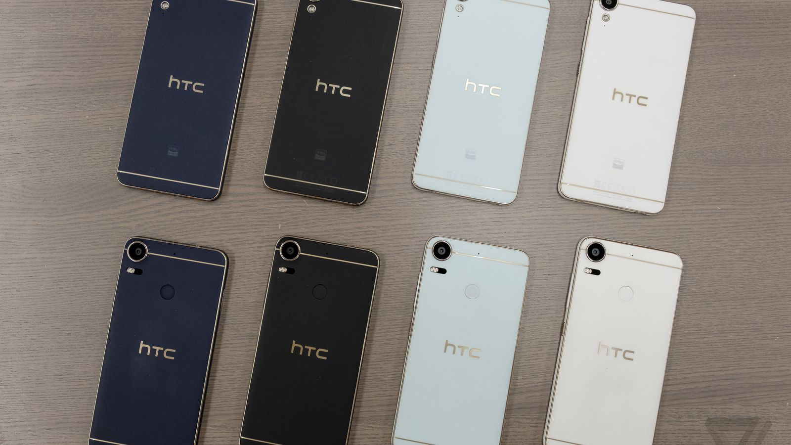 htc 39 s desire 10 is a budget phone in a fancy suit the verge. Black Bedroom Furniture Sets. Home Design Ideas