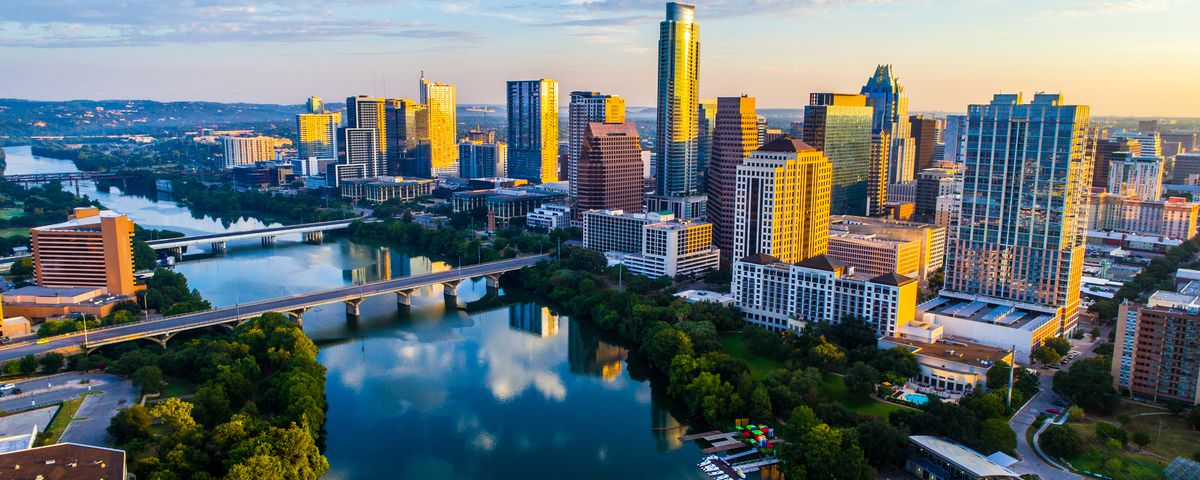 An Eater S Guide To Austin
