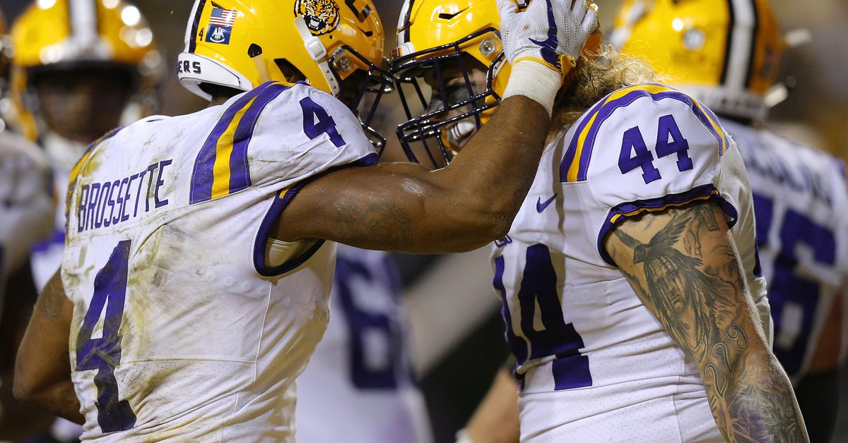 LSU vs. Texas A&M: What to Watch For - And The Valley Shook