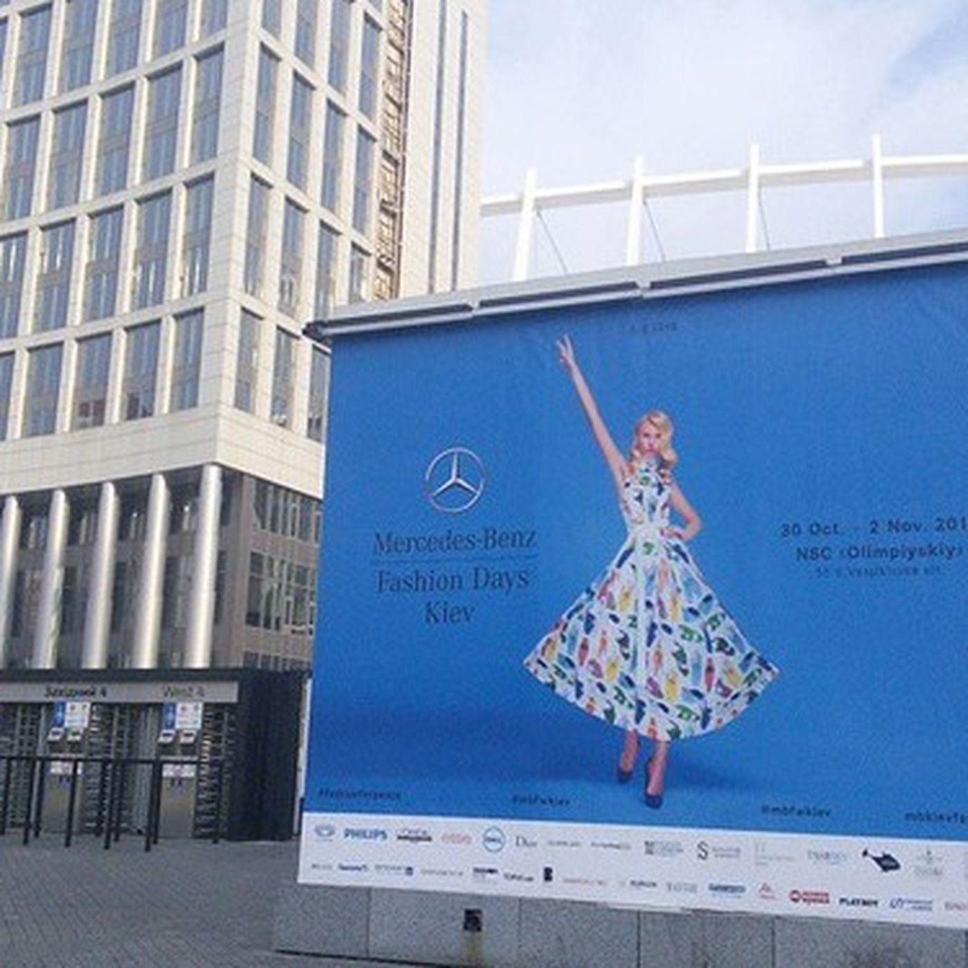 Mercedes benz fashion week киев заработать моделью онлайн в новая ладога