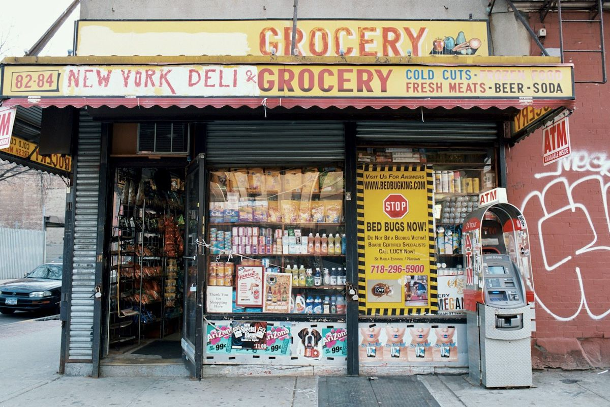 Bodegas In New York City Don T Need To Be Disrupted