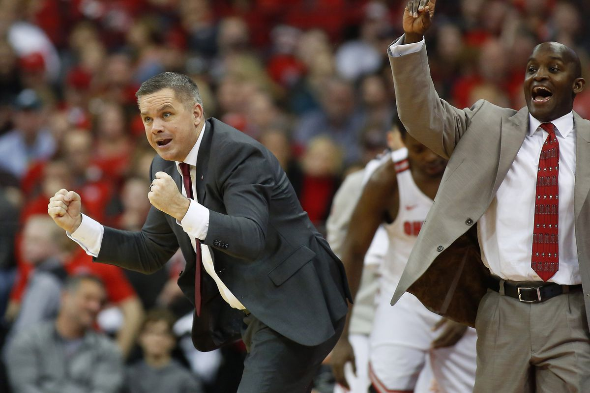No. 14 Buckeyes knock off No. 3 Purdue on the road