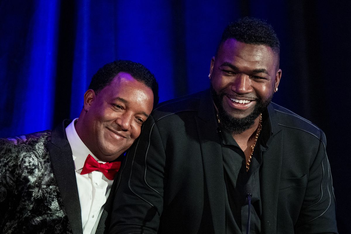 Pedro Martinez Foundation Fourth Annual Gala Supporting At-Risk Youth