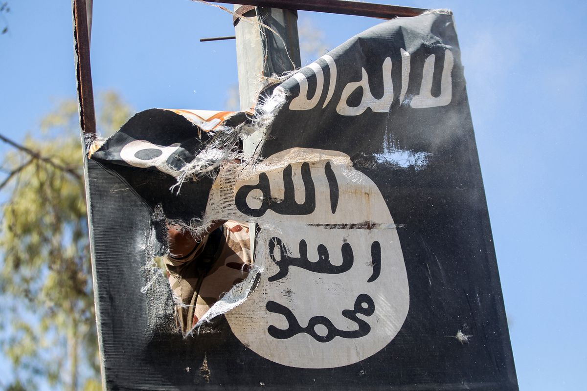 Is ISIS still a threat? The Pentagon says it is — and that it could