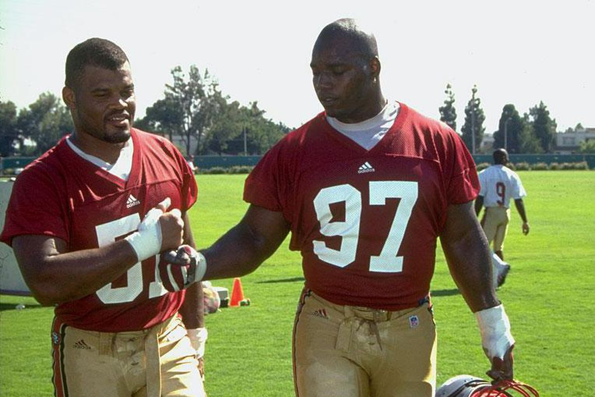 49ers news: Fans take a trip down memory lane and share their favorite stories and photos from training camp …