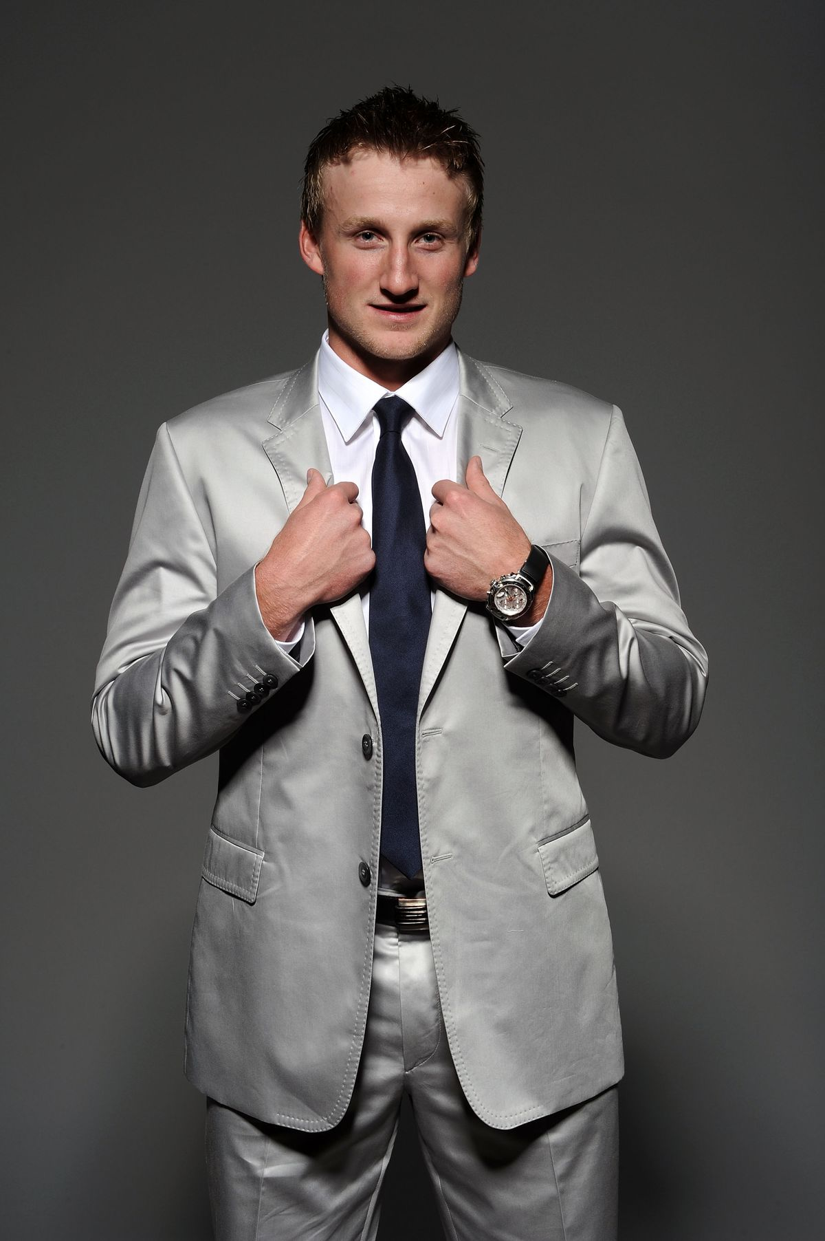 2010 NHL Awards Portraits