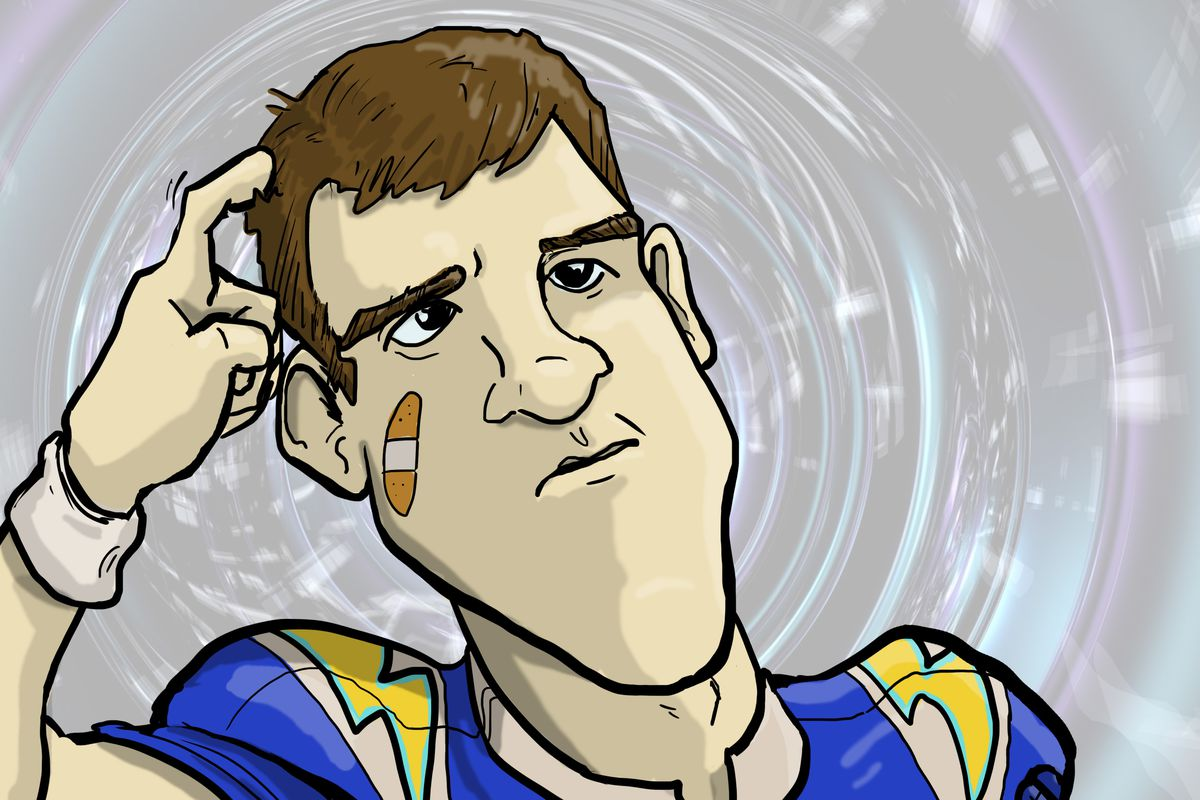What If Eli Manning Didn T Refuse To Play For San Diego