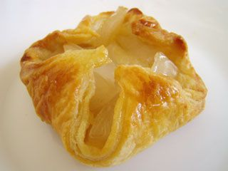 Kreider pastry, for real this time