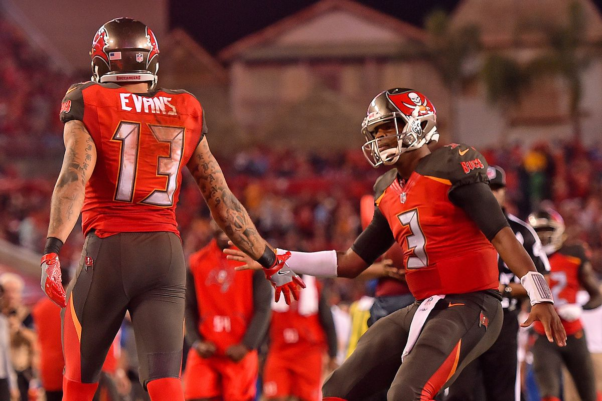 8dba95f35 2018 Tampa Bay Buccaneers Fantasy Football Preview - Bucs Nation