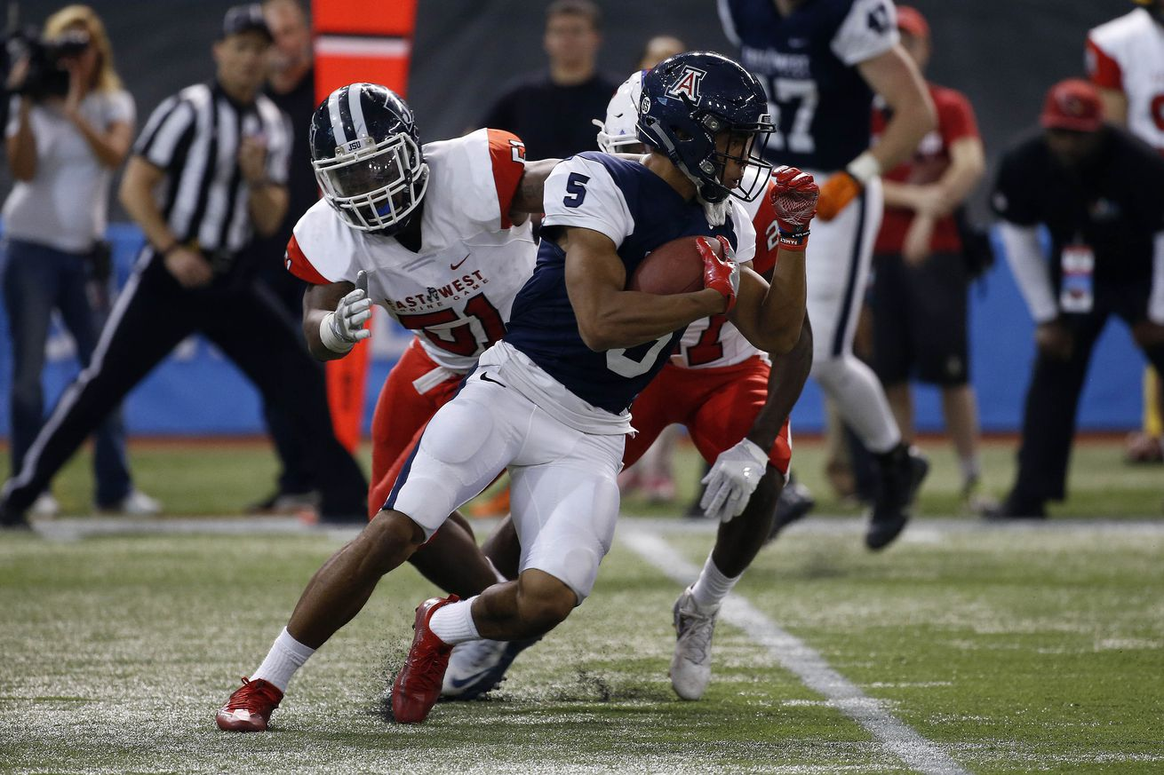 2018 East-West Shrine Game: How to follow the action