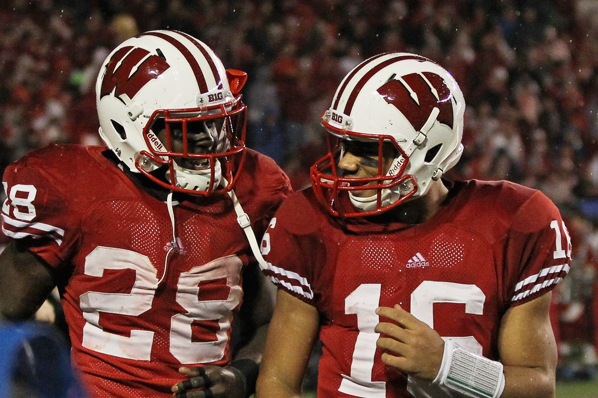 Wisconsin Badgers football: 2010-2019 NFL Draft offensive ...
