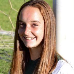 Samantha Munson, St. Joseph