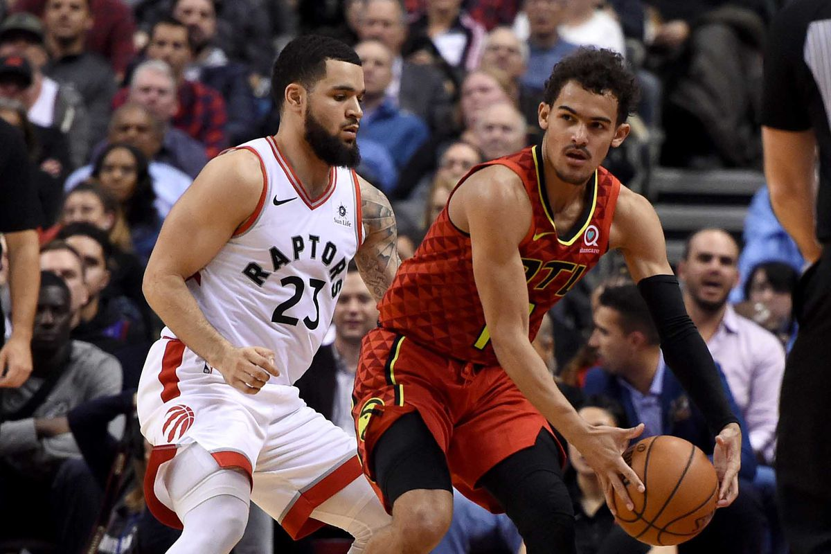 Toronto Raptors vs. Atlanta Hawks: Preview, start time, and more; Fred VanVleet, Trae Young
