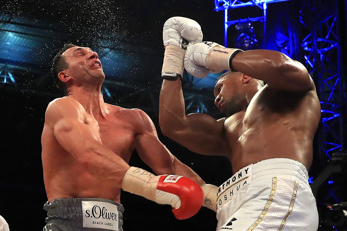 14864d1604c21 Anthony Joshua  I d be open to an MMA fight