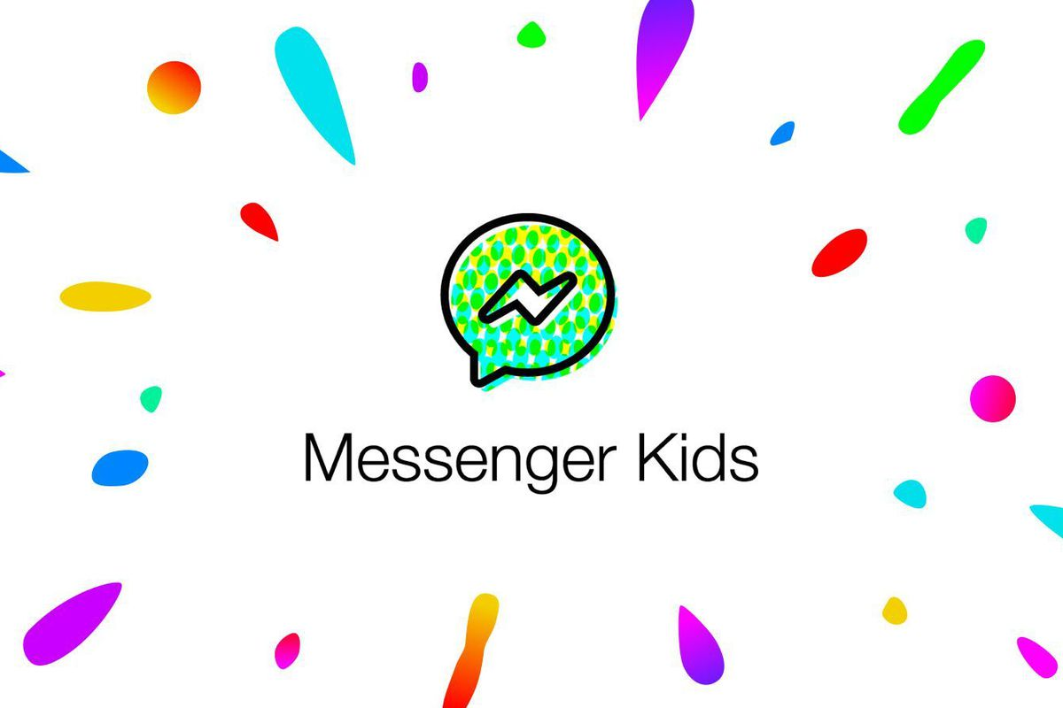 Facebook announced a new messaging app on Monday that will make it easier for you and your children to communicate.