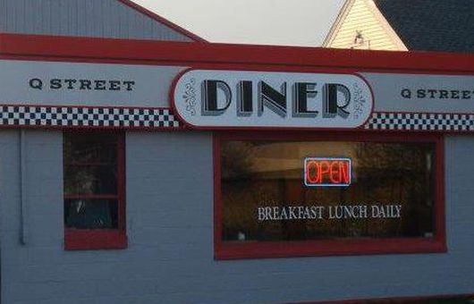 Maine's 10 Most Iconic Diners - Eater Maine