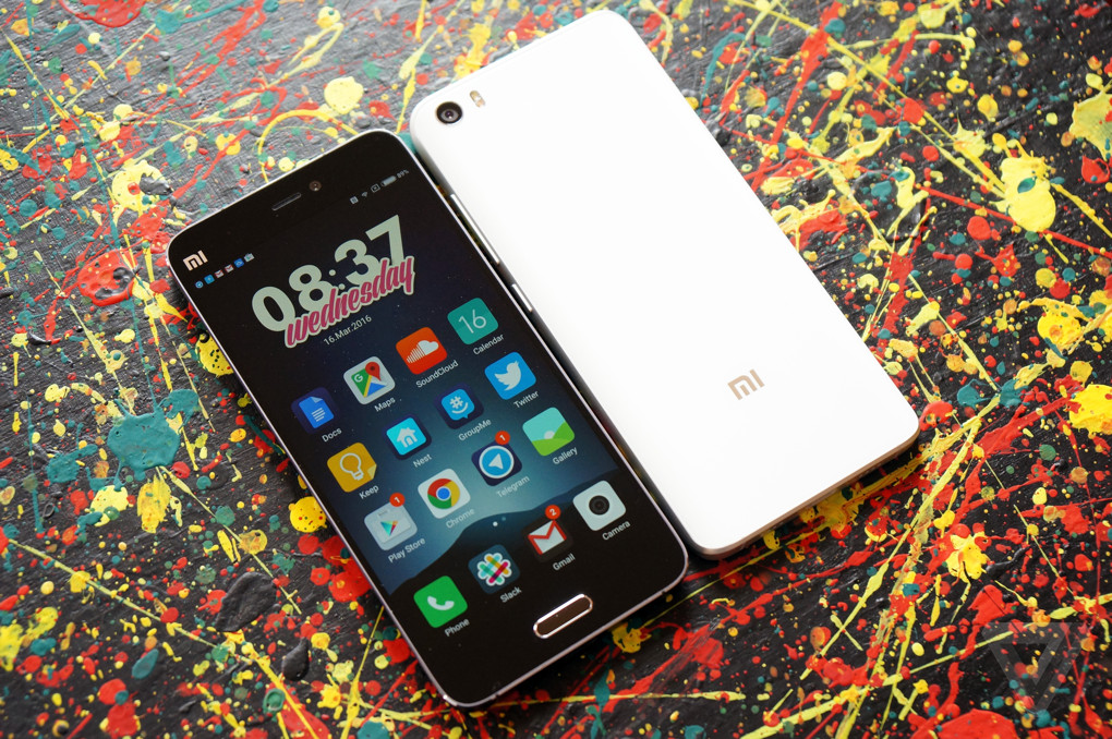 Xiaomi Mi 5 review: an alarmingly good smartphone | The Verge