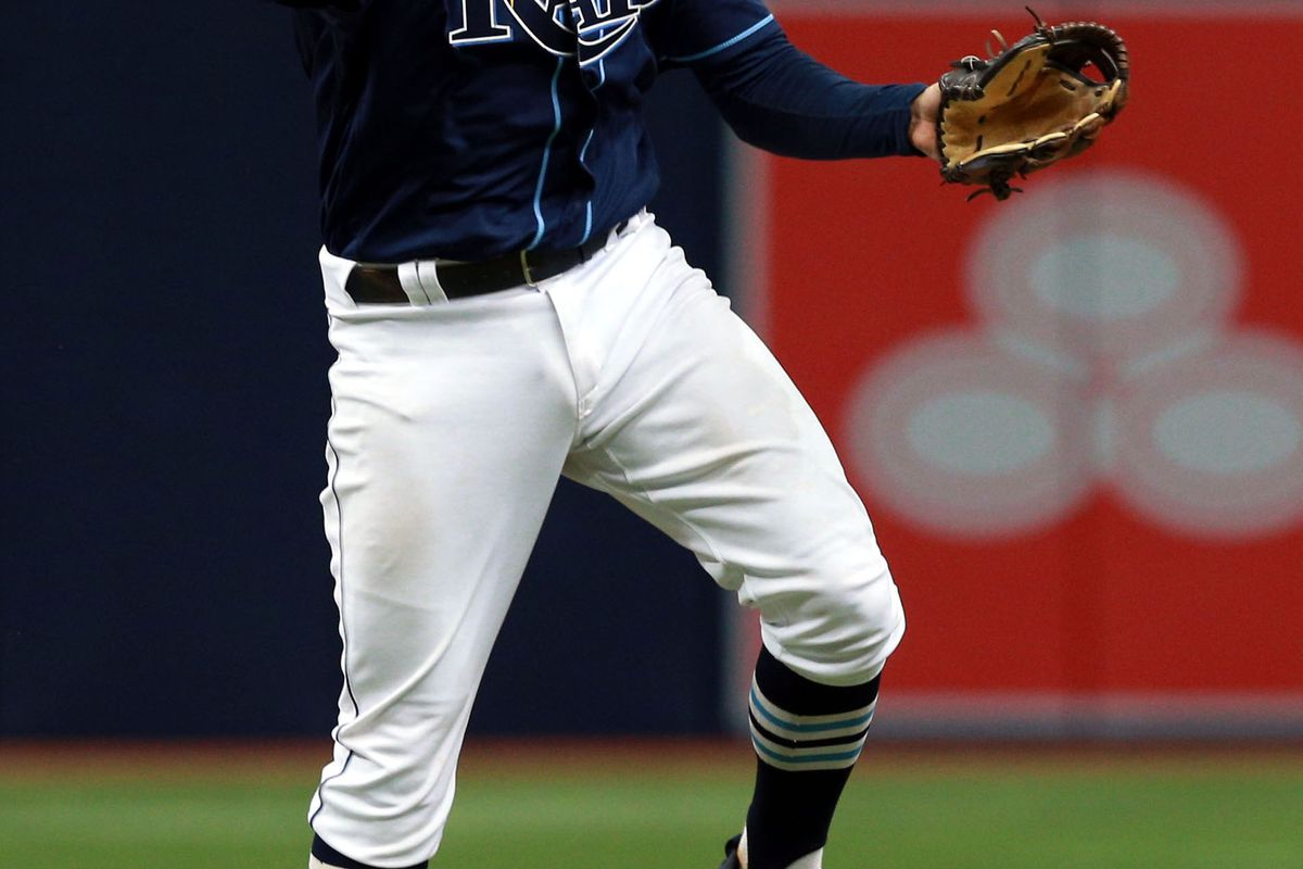 an accurate representation of Brad Miller's fielding ability