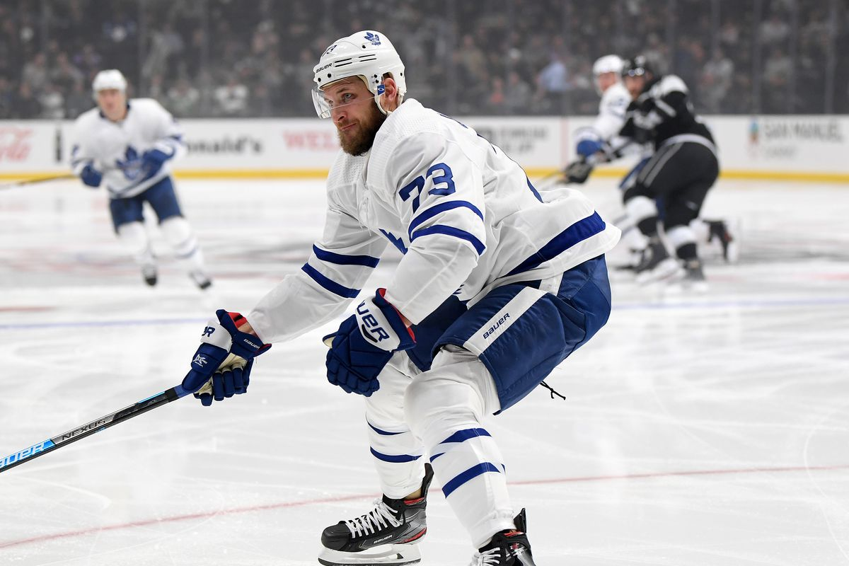 Recap Toronto Maple Leafs Fall To Los Angeles Kings In The Shootout Jewels From The Crown