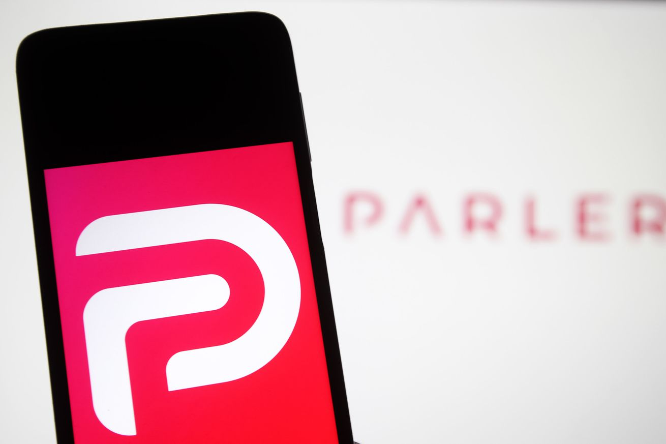 Parler posts, some with GPS data, have been archived by an independent researcher