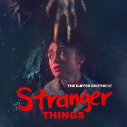 Strange things season 1