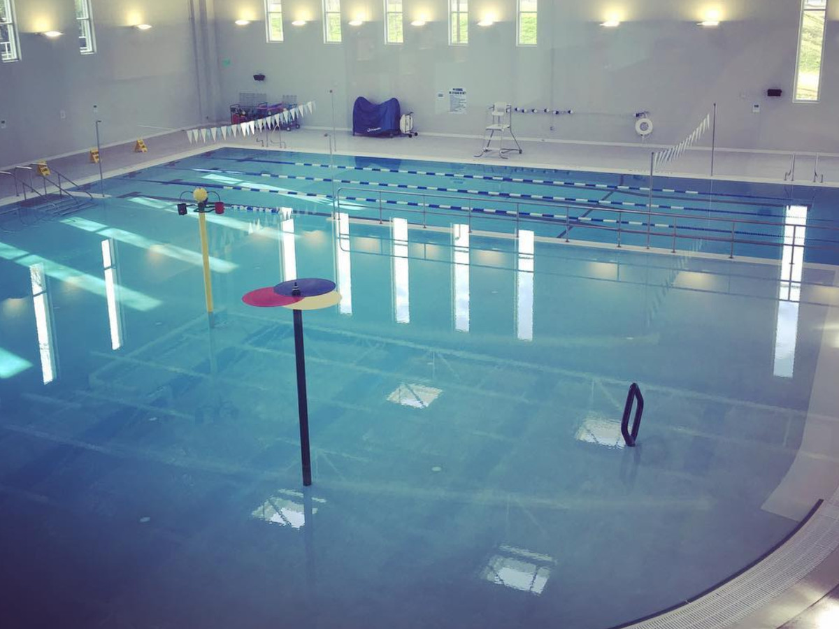 Mapped 10 Of Atlanta S Best Swimming Pools For Beating