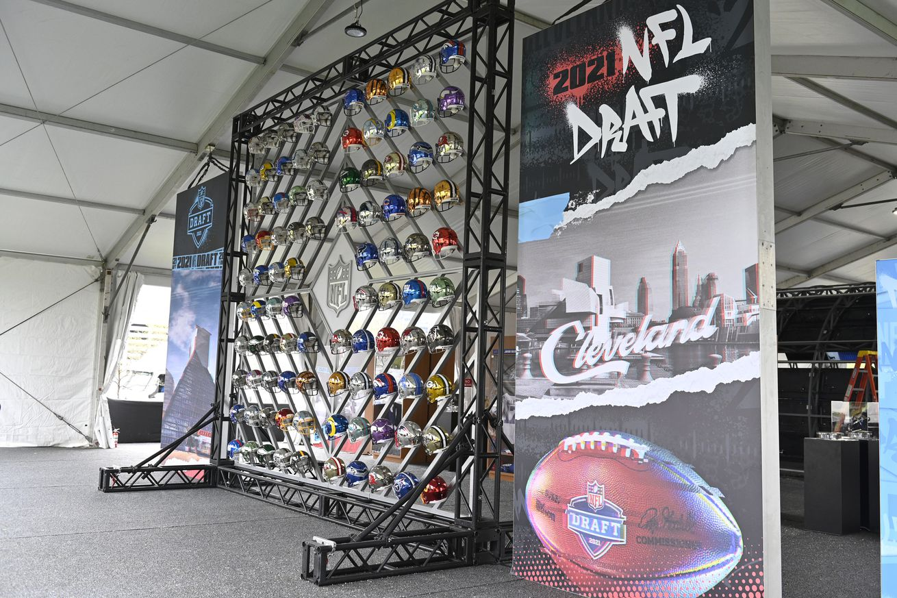 NFL Draft Experience Media Preview