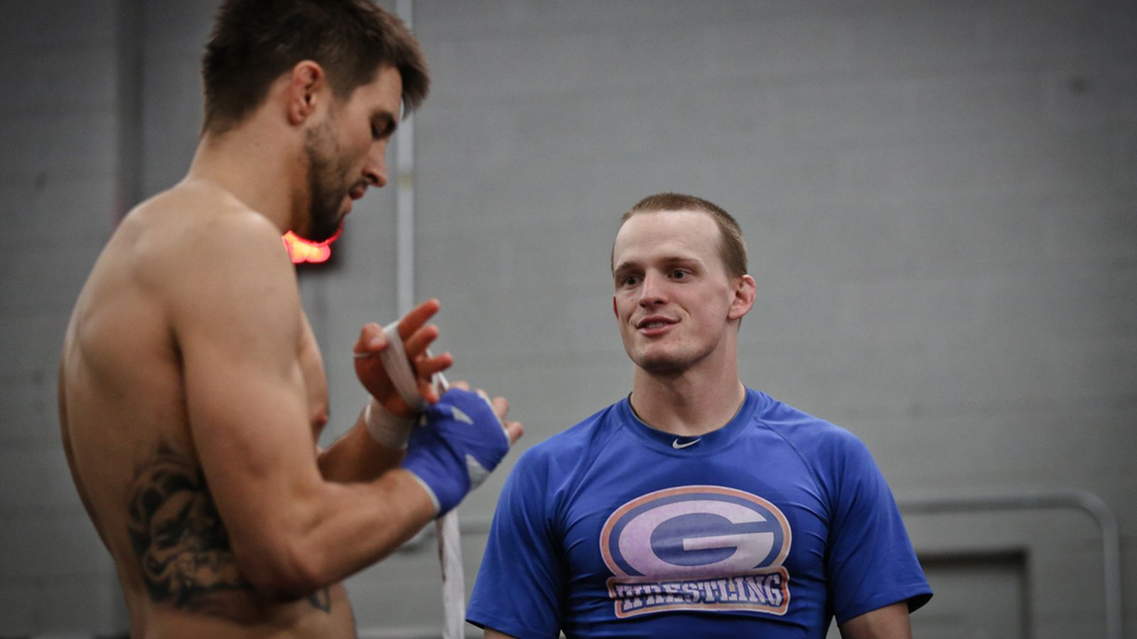 mma and ethics Ufc is coming to bbc  athleticism and ethics of mma fighters and the great events and  fighting men followed two newcomers to mma as they prepared.