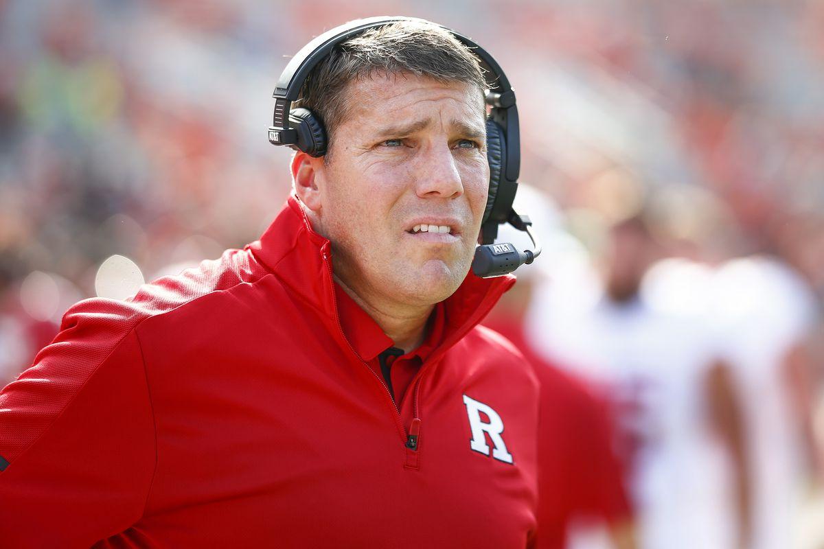 Rutgers v Illinois