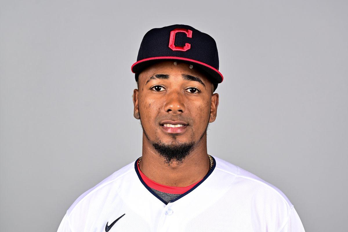 2020 Cleveland Indians Photo Day
